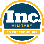 Inc. Magazine Military Entrepreneurs